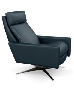 American Leather Comfort Air Cumulus recliner