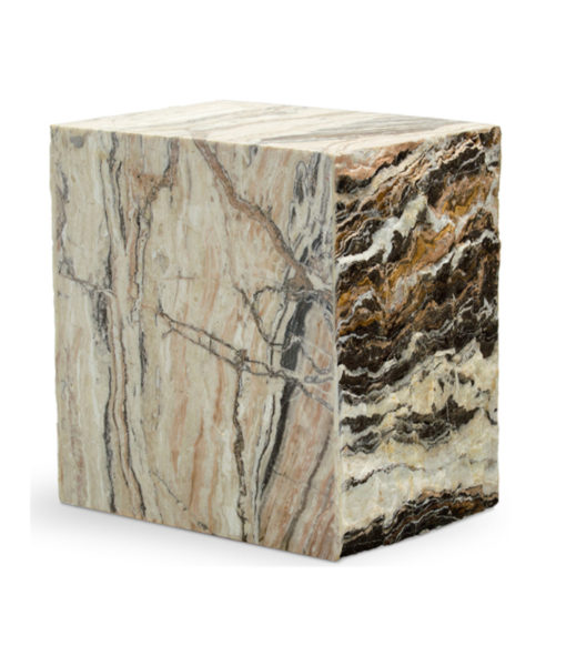 Mitchell Gold + Bob Williams Onyx side table