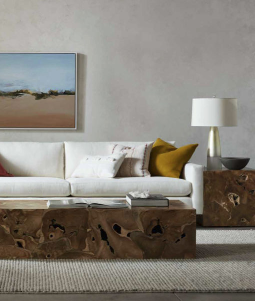 Mitchell Gold + Bob Williams Tremont lifestyle shot