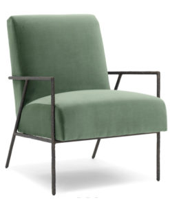 Mitchell Gold + Bob Williams Yves chair