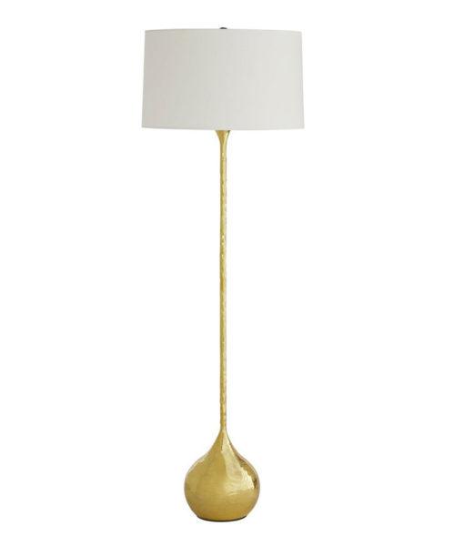 Arteriors Frida floor lamp