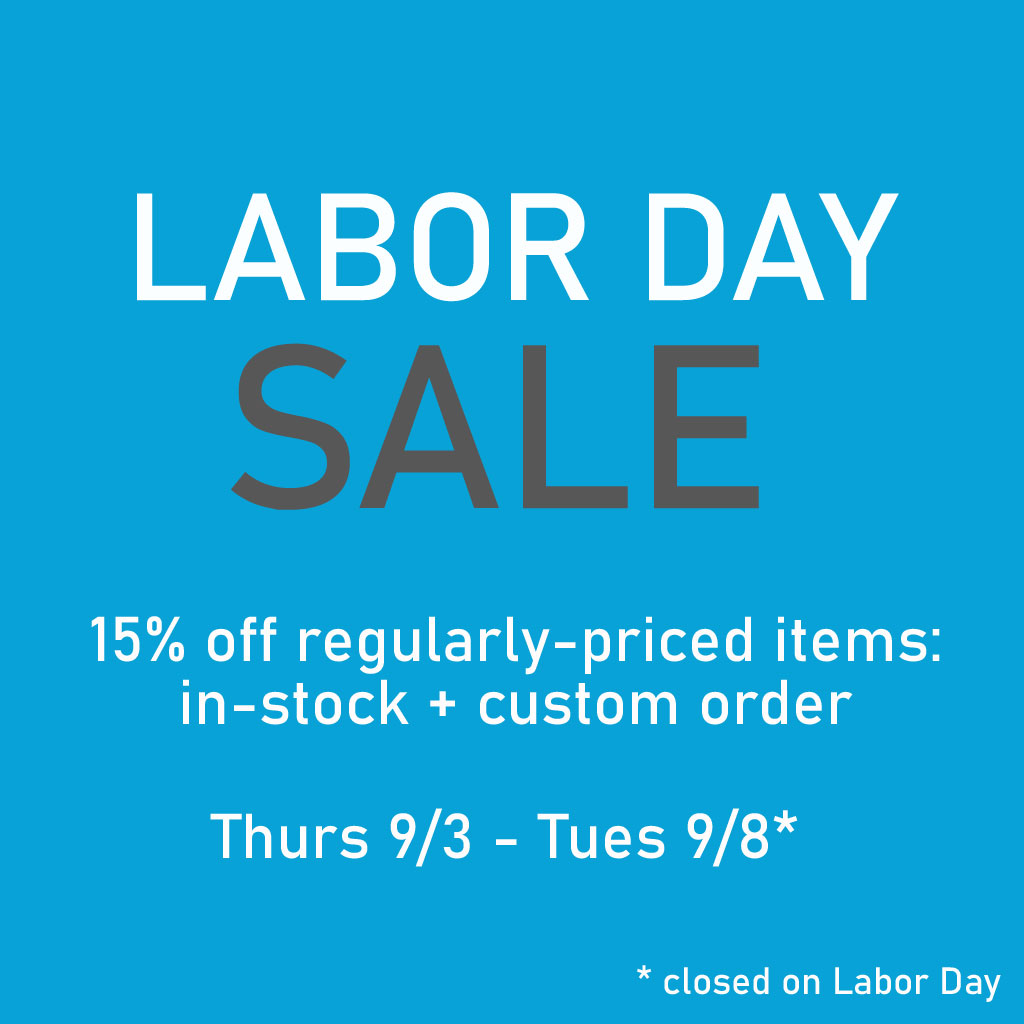 Labor Day Sale 2020