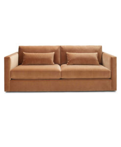Mitchell Gold + Bob Williams Haywood sofa