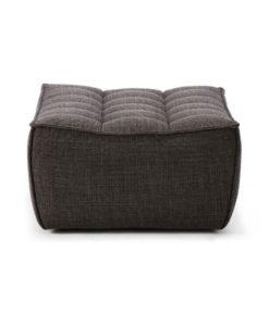 Ethnicraft N701 footstool