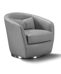 Thayer Coggin Turn swivel chair