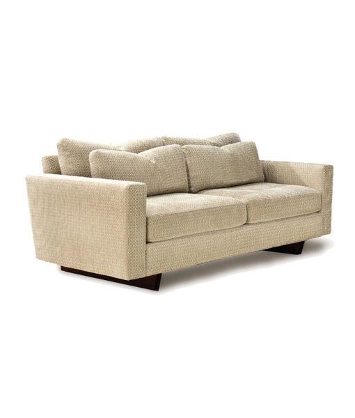 Thayer Coggin Clip sofa