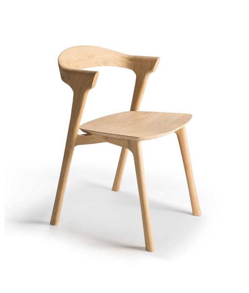Ethnicraft Bok dining chair