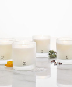 Mitchell Gold + Bob Williams candles