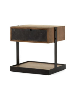 Four Hands Utica end table
