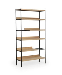 Mitchell Gold + Bob Williams Yates bookcase