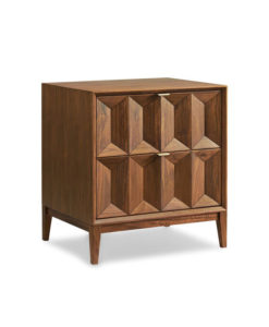 Mitchell Gold + Bob Williams Holloway Small Side Table