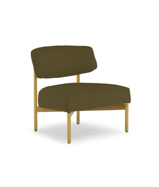 Mitchell Gold + Bob Williams Remy occasional chair