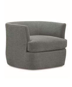Lee Industries 4123-01SW swivel chair
