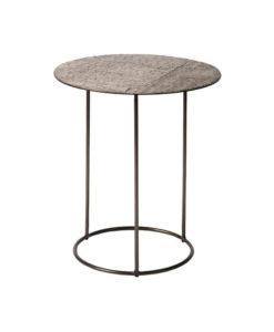 Ethnicraft Celeste tall side table