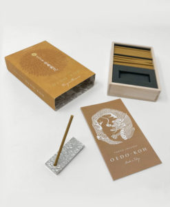 Nippon Kodo incense
