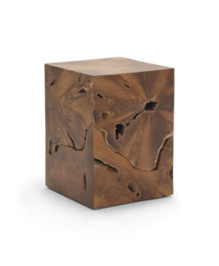 Mitchell Gold + Bob Williams Tremont pull-up side table